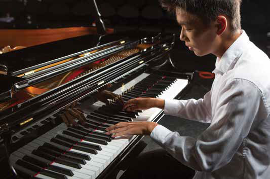 Steinway Piano Sale Event - Steinway & Sons